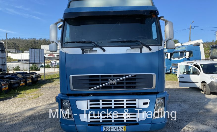 Volvo FH 400 2008